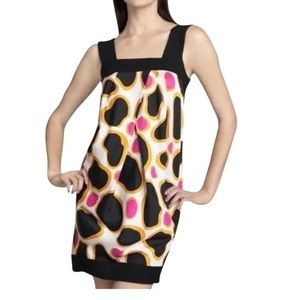 Diane Von Furstenberg Payne silk blend Dress